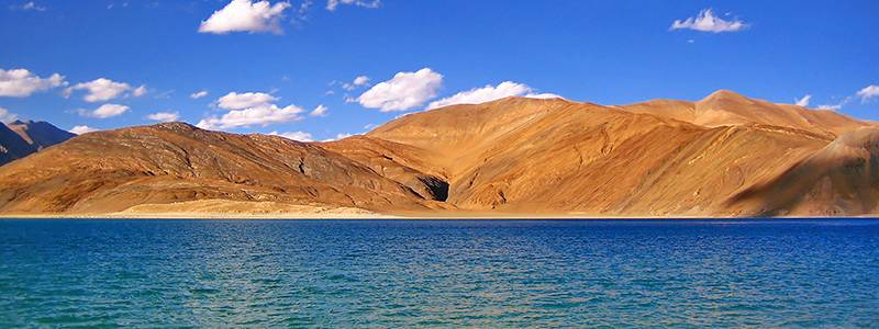 Ultimate guide to Ladakh - Places to Visit - Pangong Tso