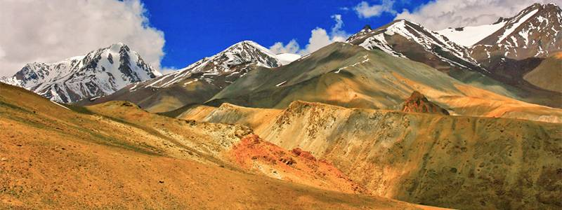 Ultimate guide to Ladakh - Places to Visit - Zanskar