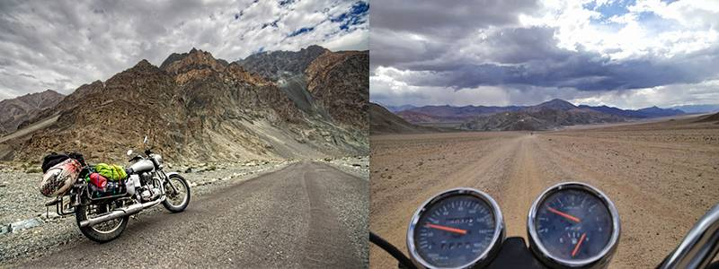 Ultimate guide to Ladakh - Travel by Motorcycle