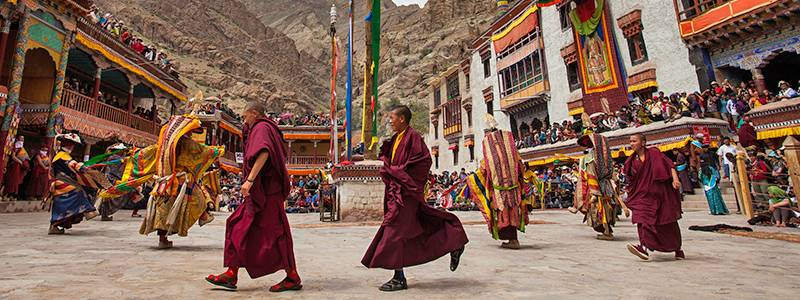 Ultimate guide to Ladakh - Ladakh Festivals