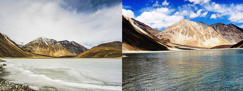 Ultimate guide to Ladakh - weather -time to go