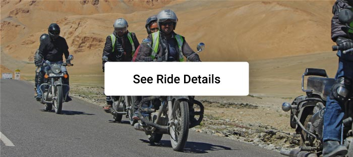 Manali-leh-manali-Trodly Bike Tour - Ladakh Bike Trip Itinerary