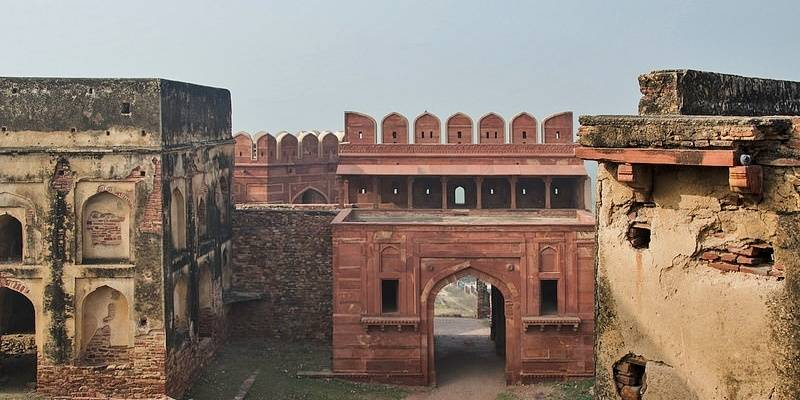 Mysterious Places of India - Fatehpur Sikri