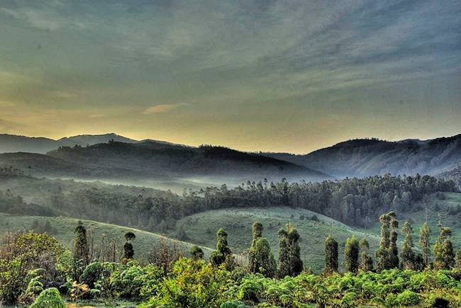Hill Stations of South India: Kodaikanal