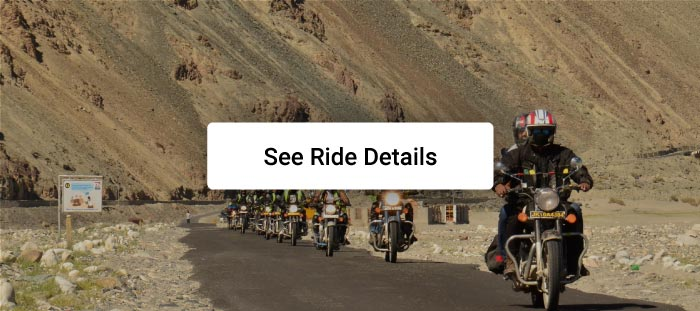 Srinagar leh Manali ride - Ladakh Bike Trip Itinerary
