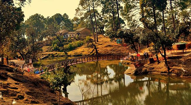 Offbeat Places in Uttarakhand - Lansdowne