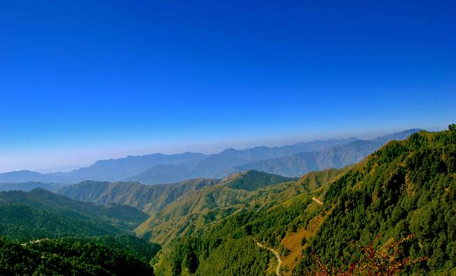 Offbeat Places in Uttarakhand - Chakrata
