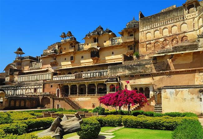 Must Visit Destinations in Rajasthan: Bundi, Rajasthan