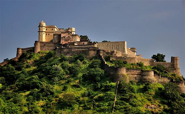 Must Visit Destinations in Rajasthan: Kumbhalgarh