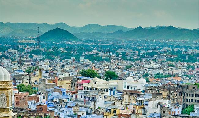 Places to Visit in Rajasthan - Udaipur