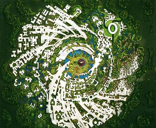 Auroville: Things to Know About the Spiritual Retreat - Auroville getting around