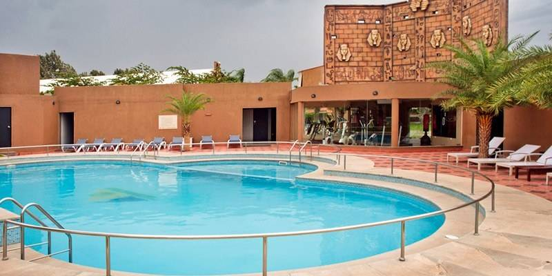 Best Places for Team Outing around Bangalore - Confident Amoon Resort