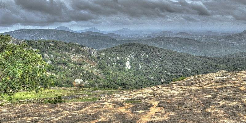 Weekend Getaways from Bangalore - Horsley Hills