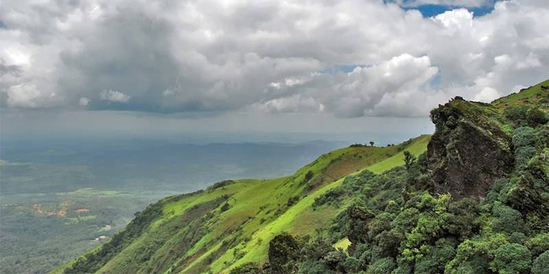 Weekend Getaways from Bangalore - Chikmagalur