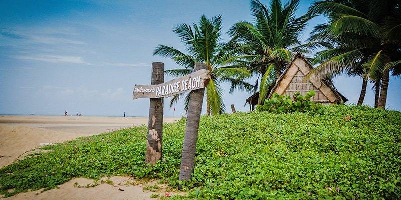 Weekend Getaways from Bangalore - Pondicherry