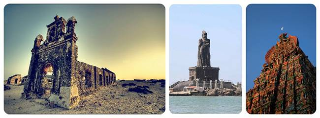 Best Road Trips from Bangalore: Kanyakumari