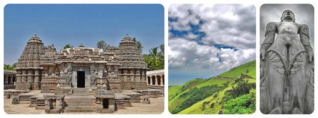 Best Road Trips from Bangalore: Belur and Chikmagalur