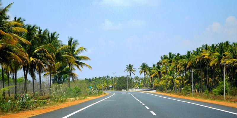 Road Trip from Bangalore to Coorg
