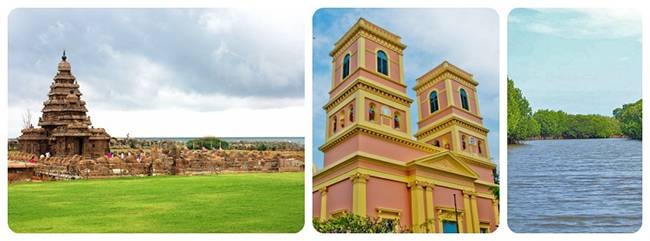 Best Road Trips from Bangalore: pondicherry