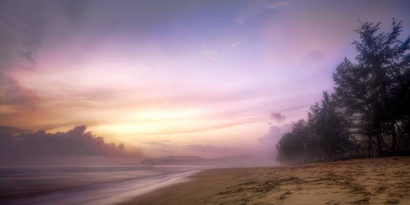 Agonda Beach - best beaches of Goa