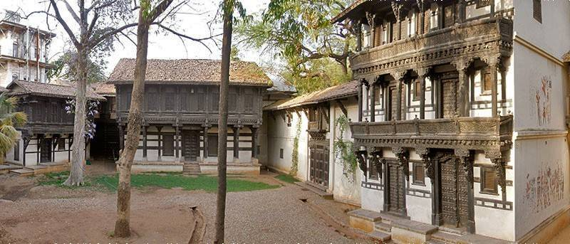 Must Visit Museums In India: Calico Museum Ahmedabad