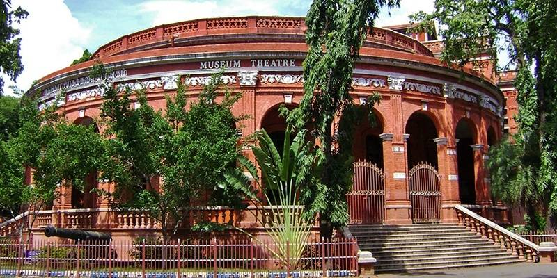 Must Visit Museums In India: Government Museum Chennai