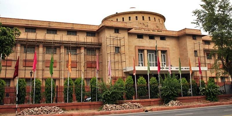 Must Visit Museums In India: National Museum Delhi