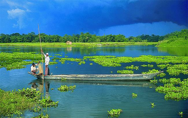 Most Beautiful Places To Visit In North East India Trodly