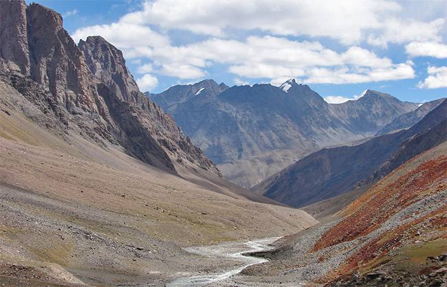 Best Treks in India - Pin Parvati Trek
