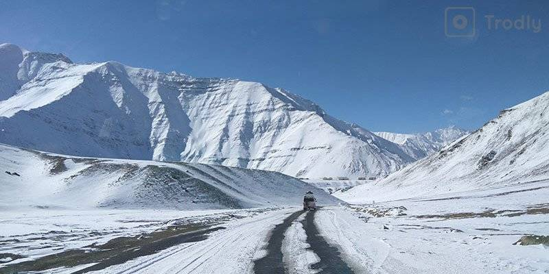 Chadar Trek: Ultimate Guide to Frozen River - Transport from Leh