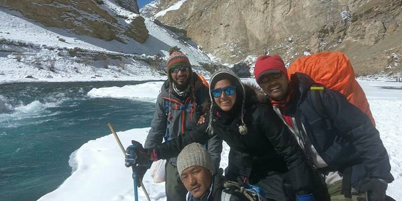 Chadar Trek: Ultimate Guide to Frozen River - What to Wear