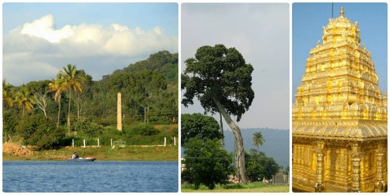 Road Trips from Chennai - Channai - Vellore - Yelagiri