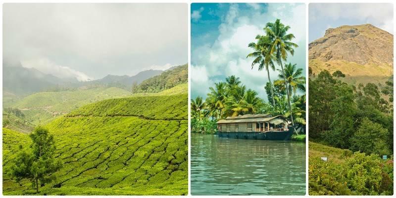 Road Trips from Chennai - Channai - Munnar - Kochi