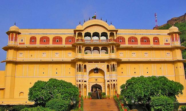 Delhi Less Known Places Samode