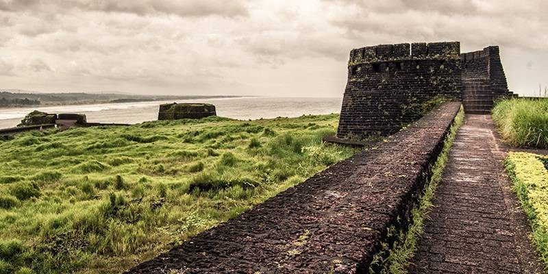 Bekal Fort - Magnificent Forts of India