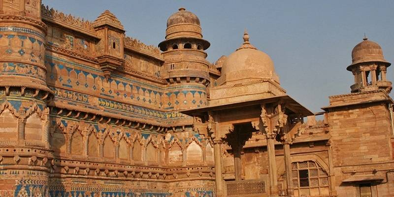 Gwalior Fort - Best Forts in India