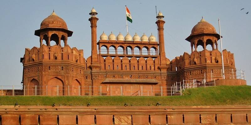 Red Fort - Magnificent Forts of India