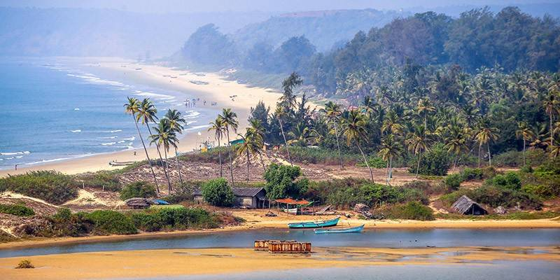 Why Goa is the Perfect Honeymoon Destination - Goa offers everything