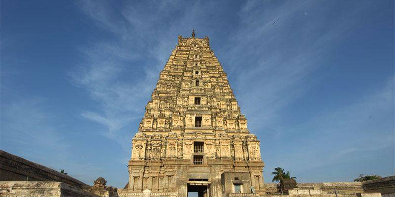 Best Time to Visit Hampi