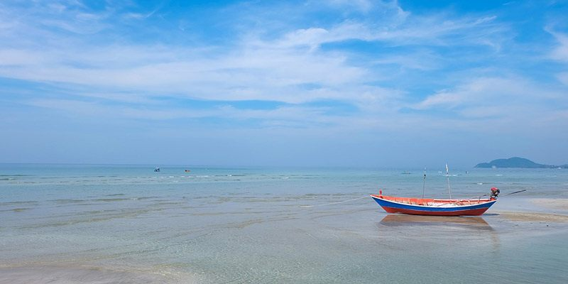Things To Do in Havelock Island - Charter Boat