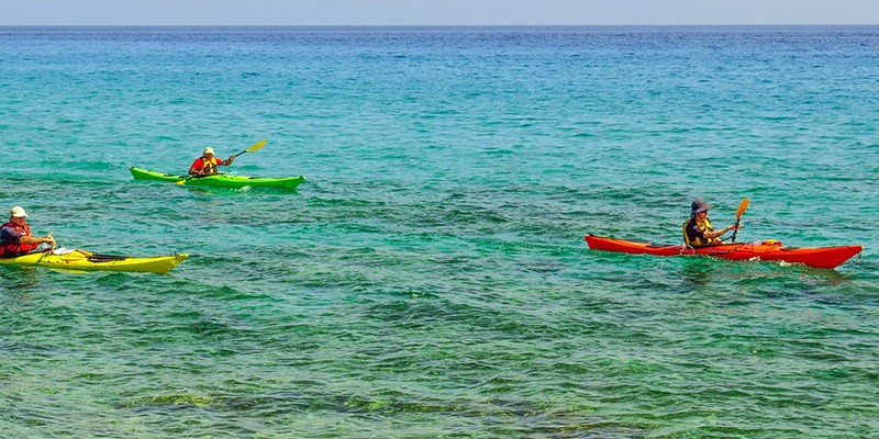 Things To Do in Havelock Island - Kayaking