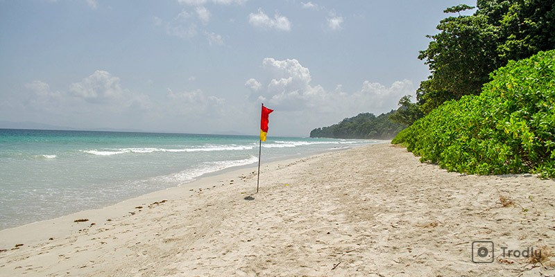 Things To Do in Havelock Island - Radhanagar Beach