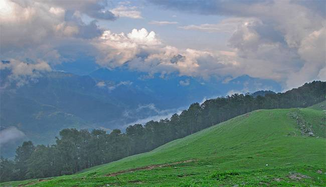 Barot Himachal