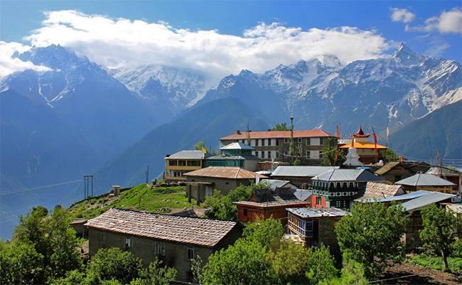Kalpa Himachal