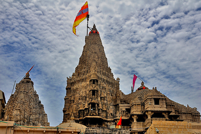 Dwarkadhish Temple, mathura