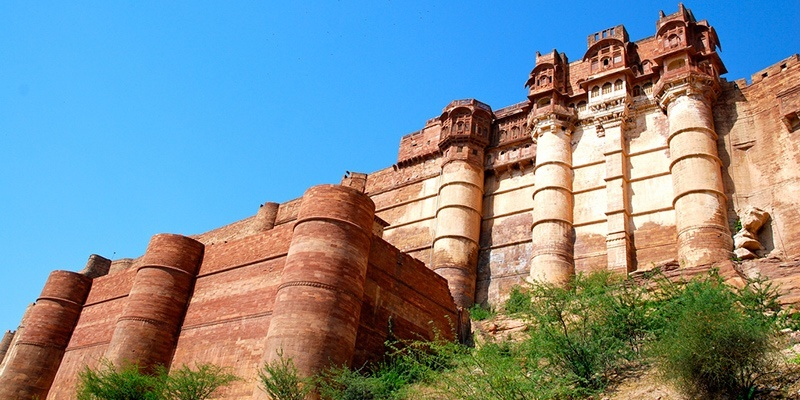 Places to Visit in India in December: Jodhpur