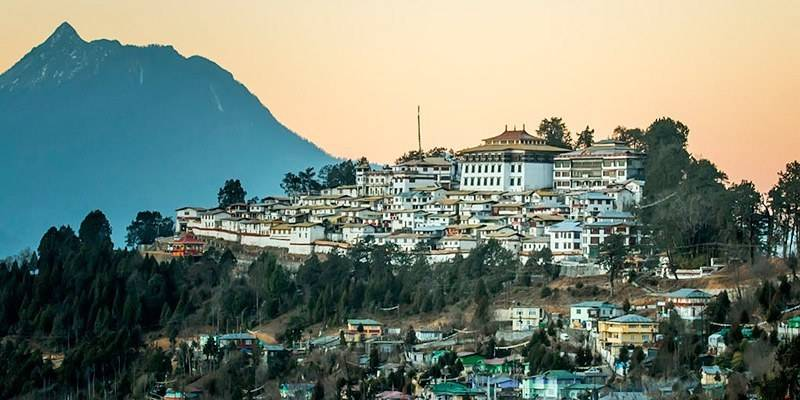 Tawang - Offbeat Places in India