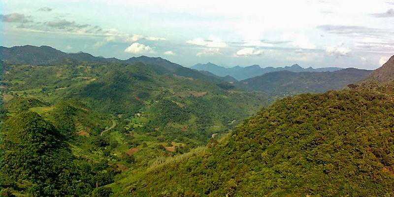 Araku, Andhra Pradesh - Offbeat Places in India