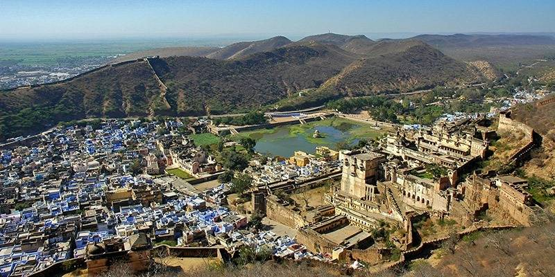 Bundi - Offbeat Places in India
