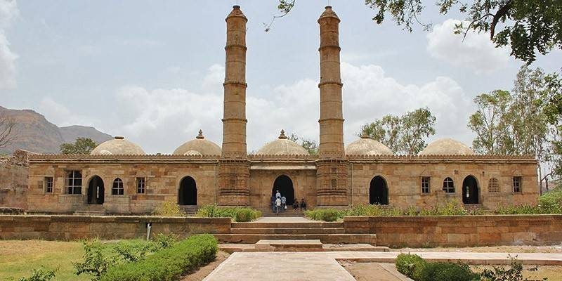Champaner, Gujarat - Offbeat Places in India